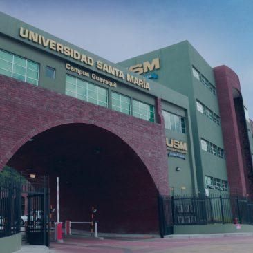 ¿Por qué elegir la USM Campus Guayaquil?