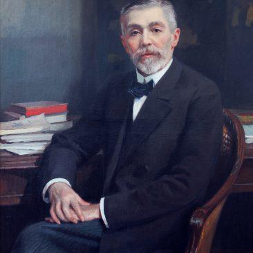 Federico Santa María Carrera