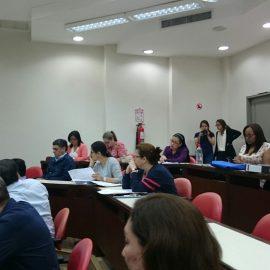 Reunión de Consejerías Académicas