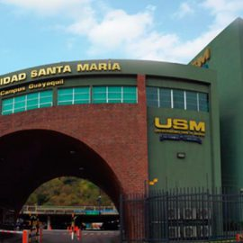Clausura de proyecto de vinculación USM-Fundación Sra. Cleotilde Guerrero
