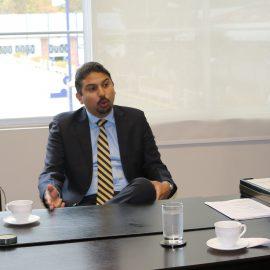 PhD. Jorge Rodríguez publica artículo sobre impulsores de la innovación en Ecuador