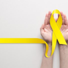 10 DE SEPTIEMBRE: DÍA INTERNACIONAL DE PREVENCIÓN DEL SUICIDIO.